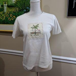Talbot's T Shirt